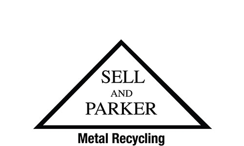 Sell and Parker Metal Recycling Logo