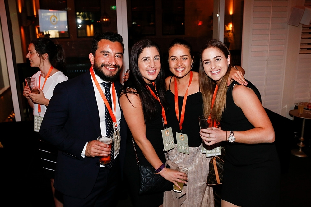 Amber Affair 2017 photos | Sydney Children's Hospitals Foundation