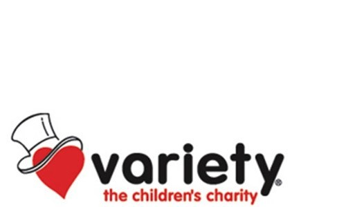 Variety - the Children's Charity NSW logo
