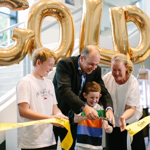 Gold Appeal 2018 launches