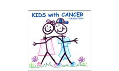 Kids With Cancer logo
