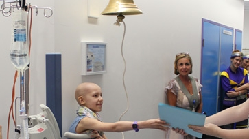 Bell ringing in Oncology