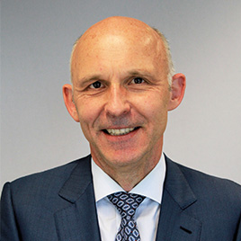 Stuart Purvis - Chief Operating Officer at Sydney Children's Hospitals Foundation