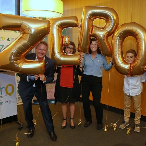 Minderoo Foundation's $5 million donation to Zero Childhood Cancer will help kids with the most aggressive cancers.