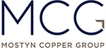 Mostyn Copper Group logo