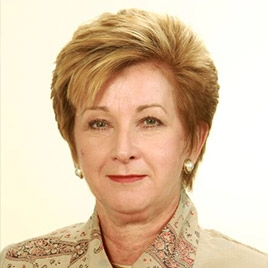 Barbara Ward AM - Sydney Children's Hospital Foundation