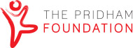 The Pridham Foundation logo