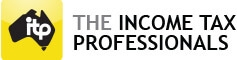 The Income Tax Professionals logo